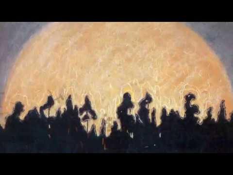 Изображение предпросмотра прочтения – АлександрБалабаев читает произведение «Конец света. Сон.» И.С.Тургенева