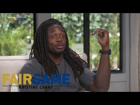 Melvin Gordon talks about taking the LA Chargers to the Super Bowl | FAIR GAME