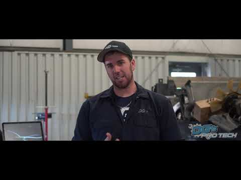 The Difference Between Each Duramax Engine - DG's TV