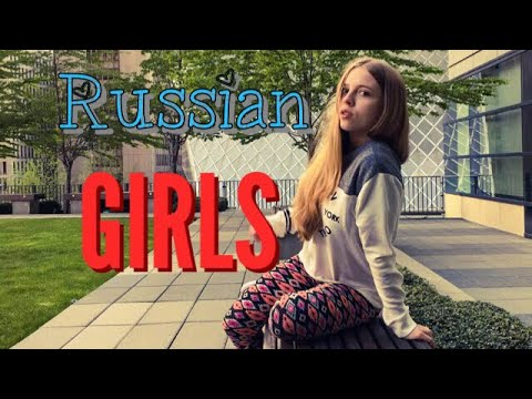HOW TO PICK UP RUSSIAN GIRLS? Dating a RUSSIAN GIRL!
