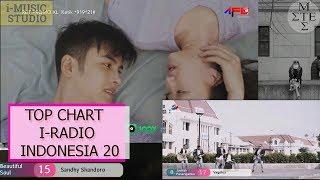[INDONESIA 20] Tangga Lagu Indonesia Terbaru | TOP CHART IRADIO 27 JANUARI 2019