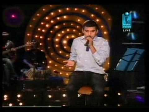 O Re Piya - Asad Abbas - Ye Shaam Mastani
