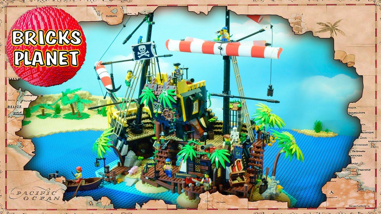 島 の 海賊 赤ひげ 船長