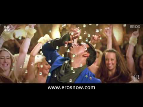 Hookah Bar (Video Song) | Khiladi 786 | Akshay,  Asin