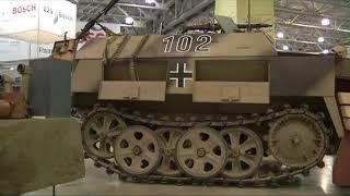 Техника военных лет 1 серия - Немецкая военная техника Второй мировой войны