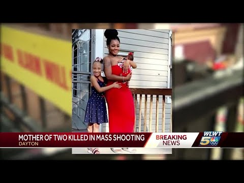 Shay Diddy - Dayton Victim FaceTimes Father Of Her Kids After Being Shot In Head