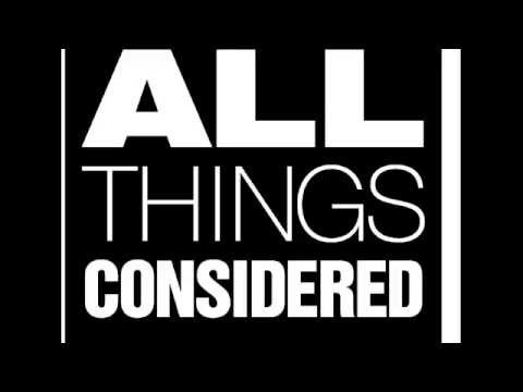 All Things Considered April 17 2015 Full Podcast