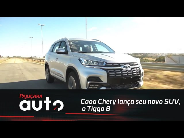 Pajuçara Auto Especial 15/08/2020 - Bloco 02