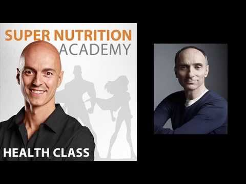Non-Gmo Foods With Jeffrey Smith