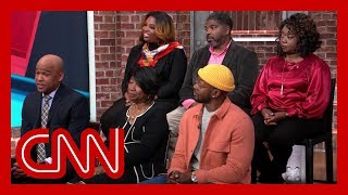 Black voters share their thoughts on Pete Buttigieg