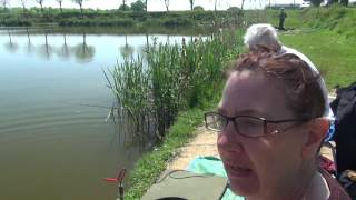 CLAYFIELD FISHERY, TENDRING, CLACTON-ON-SEA, ESSEX, ANGLERS  MAIL TACTICAL BRIEFINGS