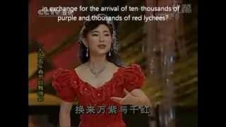 荔枝頌 / The Ode of Lychee