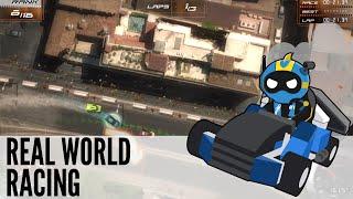 Real World Racing (PC, 2013)