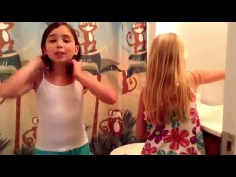 God Made Girls - age 11 from YouTube · Duration:  3 minutes 35 seconds