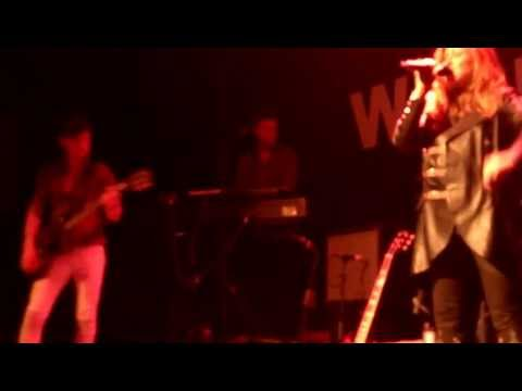 "T'Pau - ""Road To Our Dream"" - Live at The Wharfe, Tavistock, 08-06-2013"