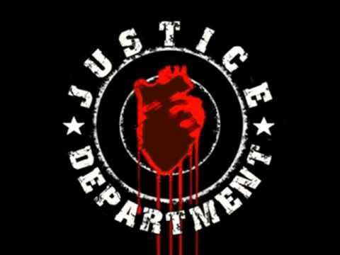 Justice Department - La Ultima Revolucion