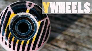Ywheels - Y3 DualW 65D Fingerboard Wheels - Product Blog thumbnail