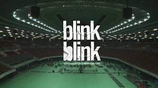 "YUKI ソロデビュー15周年!! ライブビデオ『YUKI concert tour ""Blink Bl..."