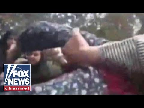 Iran morality police assault woman over loose hijab