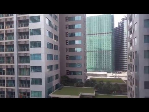 Fraser Residence Kuala Lumpur Malaysia 5 Star One Bed Room Executive
