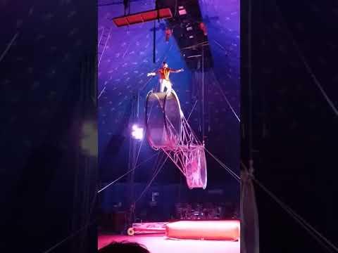 Ioi mall kuala Lumpur circus