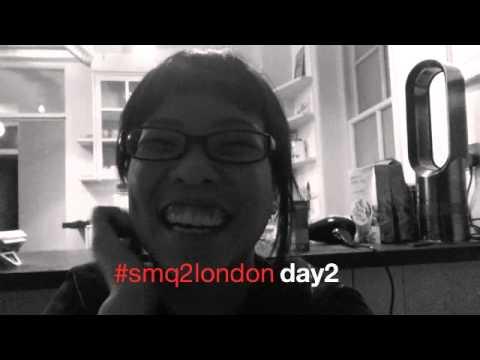 The Steve McQueens Video Blog pt. 1