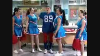 Catherine Tate - Lauren Cooper - Cheerleading ~~HD~~