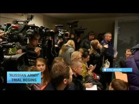 Captured Russian Soldiers Trial: Yerofeyev and Alexandrov deny serving in military during hearing