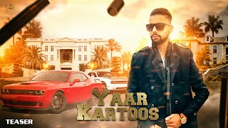 Yaar kartoos Preet Randhawa ( Teaser ) Relesing on 6 July 2018 | Juke Dock