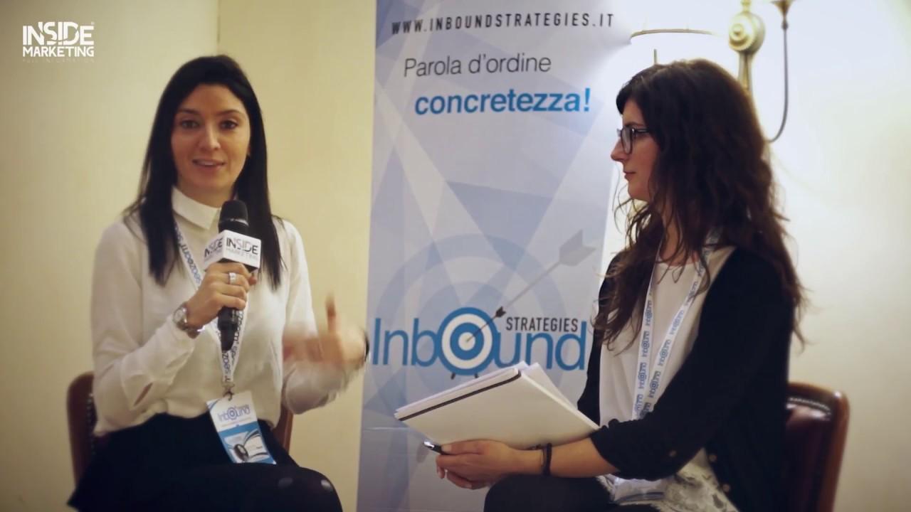Content marketing per le strategie B2B | Eleonora Rocca