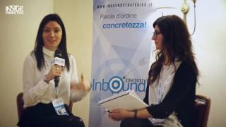 Content marketing per le strategie B2B | Eleonora Rocca