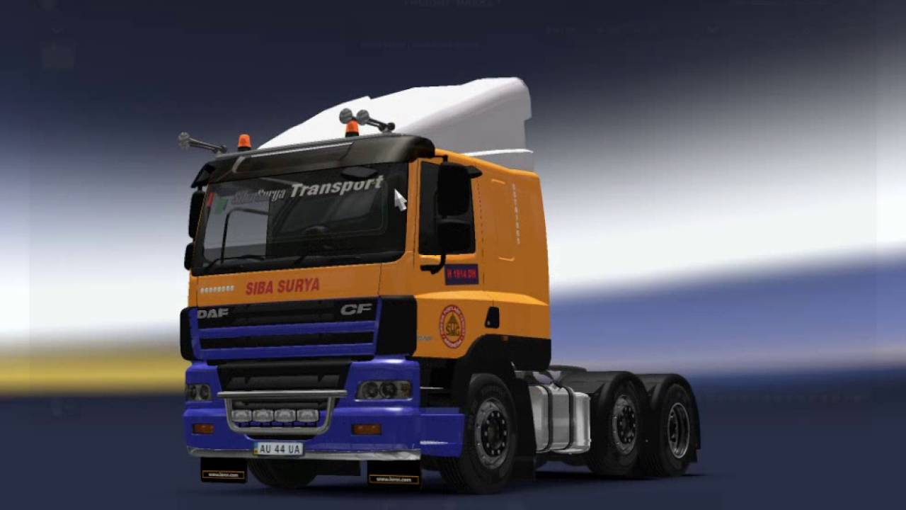 ets 2 patch gamershell