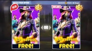 🔥FORTNITE SEASON 6 BATTLE PASS GIVEAWAY TODAY🔥!!! 600+ WINS ((COME BY AND DAY HI))!!!!