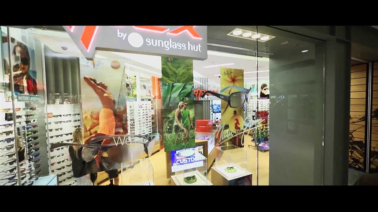 ab61d0e0c4 About Us APEX by Sunglass Hut - YouTube