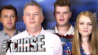 The Family Chase | Meet the Families - The Forde Family
