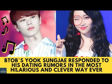aoa dating rumors