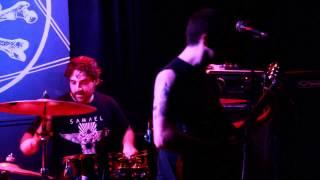 WOE live at Saint Vitus Bar, Sep. 23rd, 2013