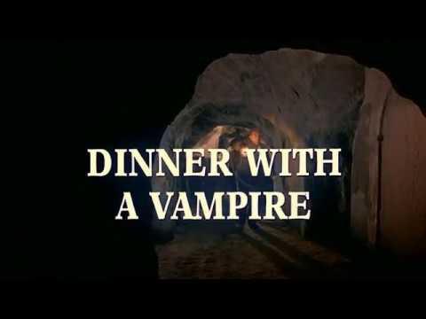 Večeře s upírem,CZ horor 1988