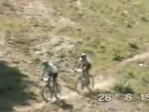 Mountain Bike trka Mavrovo 1999 - Oxygen