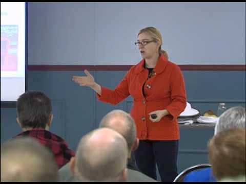 Irving Event: Urban Farming Part 1