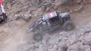 Shannon Campbell - 2017 King of the Hammers Champion