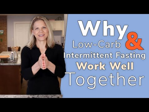 why-low-carb-and-fasting-work-well-together