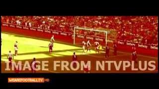 Video Gol Pertandingan West Ham United vs AFC Bournemouth