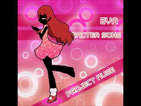 2.EVA P.Muse Characters