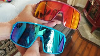 Oakley Sutro Sunglasses Review - WATCH BEFORE YOU BUY THEM!