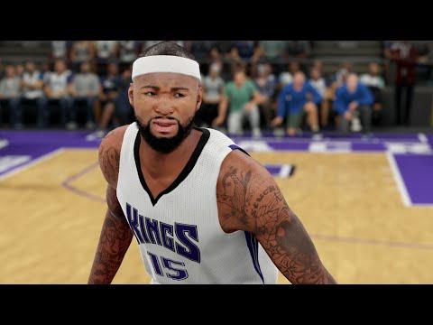 Are The Sacramento Kings Finally A Playoff Team? 2017 NBA Prediction