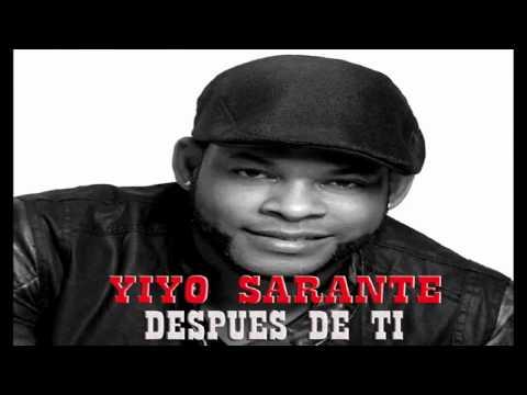 Despues De Ti   Yiyo Sarante Salsa 2015 Nueva