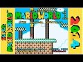 Classic Mario World: The Magical Crystals [1of2] | Super Mario World Hack