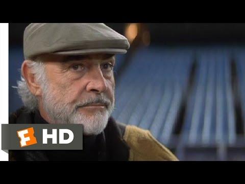 Finding Forrester 5/8 Movie   Yankee Stadium 2000 HD