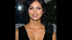 Morena Baccarin talks about the last day of fimling Firefly